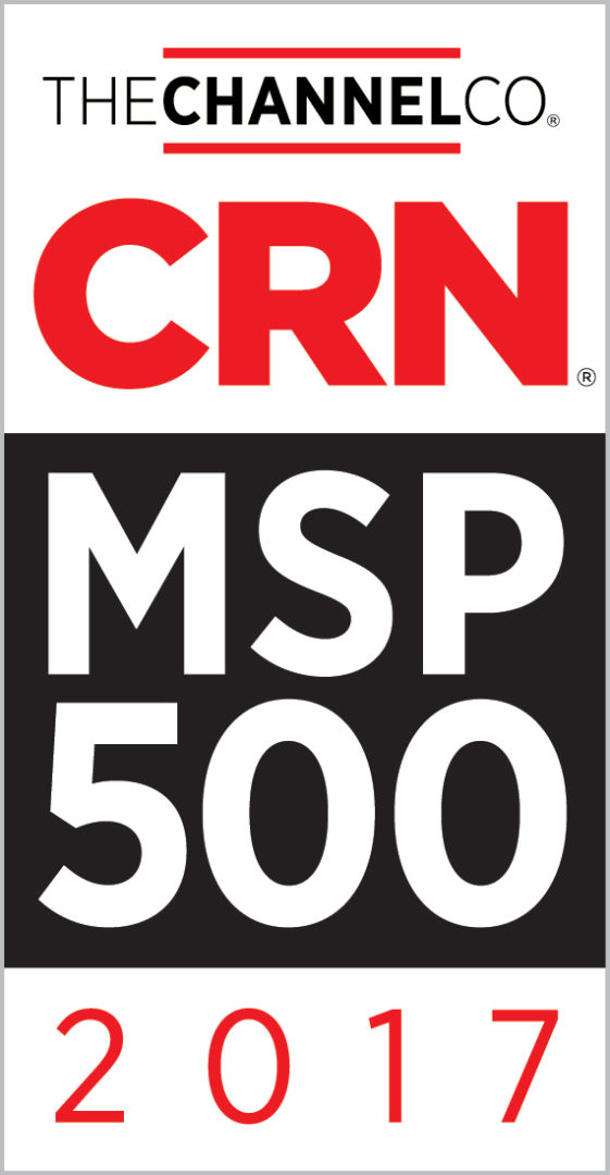 Advanced Network Solutions listed in 2017 CRN MSP 500 List as part of the Pioneer 250.